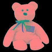 Libearty Beanie Baby