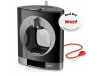 Krups Dolce Gusto Oblo Coffee Machine - duplicated present