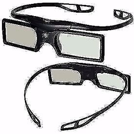 3D Active Glasses for DLP Projectors ( universal )