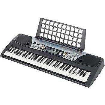 Yamaha electric Keyboard - never used