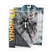 Marvel Venom Figure