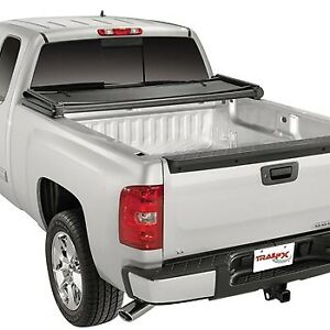 Soft Trifold Tonneau cover for 2013 GMC 5.75 ft box