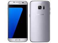 Samsung galaxy s7 edge 32GB mint condition (limited edition colour)