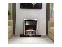 *NEW* Dimplex Danville DNV20CH Opti-Myst Electric Fire