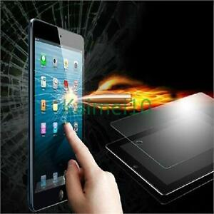 Thin Strong Clear Tempered Glass Screen Protector Ipad Air 1 2 Regina Regina Area image 6