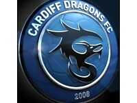 Join Cardiff Dragons FC!