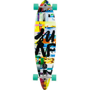 Brand new long board , longboard, never used by Quest