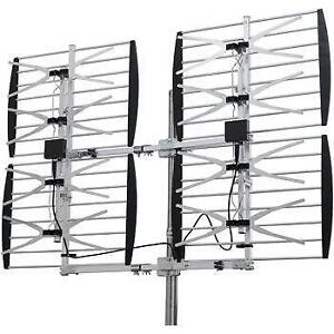 Digiwave ANT7286 Ultra Clear Digital Outdoor Antenna