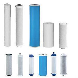 Water Filter Replacement Cartridge - $29 Only! Set of 3