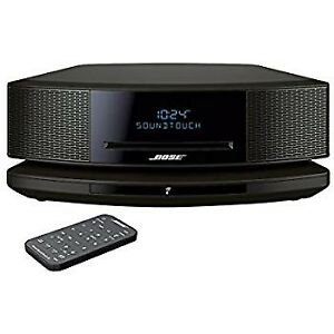 BOSE Wave SoundTouch series IV