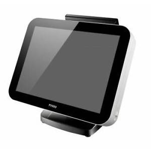"Tysso Pos 6000 15"" Touch screen with window 7 Professional Pendle Hill Parramatta Area Preview"