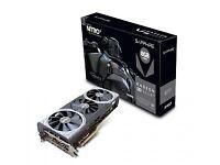 sapphire rx vega 56 limited edition nitro graphics card