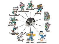 Handy Man - Coventry & Surrounding Areas..........reliable........honest......punctual