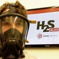 Enform H2S Alive