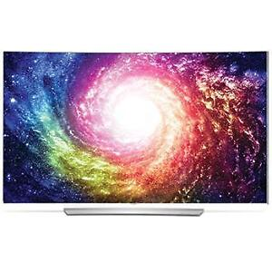 "LG 55"" CURVED OLED 3D SMART TV *NEW IN BOX*"