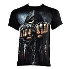 Game Over Herren-T-Shirts