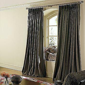 pleat pinch pairs c group curtains custom pleated curtain ec wide