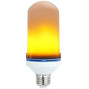 LED FLICKER LIGHT