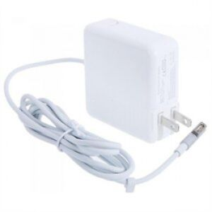 For Apple - 16.5V - 3.65A - 60W - Magsafe L Shape Replacement La