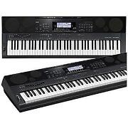 Casio Keyboard WK-7500