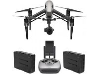 DJI Inspire 2 Drone Premium Combo with Zenmuse X5S