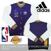 Lakers Varsity Jacket