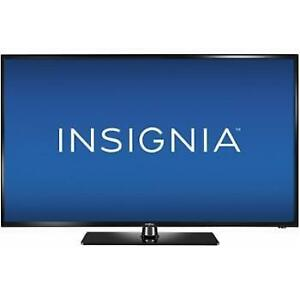 "INSIGNIA 55"" LED TV (1080p, 120Hz) *MINT CONDITION IN BOX*"