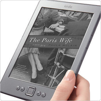 Kindle – the original that started it all