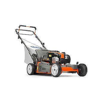 Husqvarna Self Propelled Lawn Mower Ebay