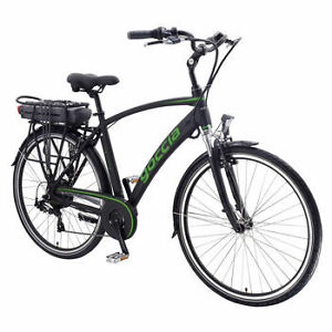 Price Reduced 2016 Goccia ELECTRIC BIKE 350watts 36volts