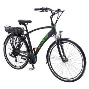 2016 Goccia ELECTRIC BIKE 350watts 36volts