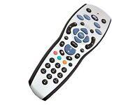 Sky HD Remote Controller
