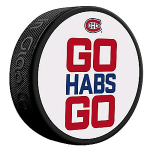 "HABS ""4"" Blancs / Whites  *CC* Montreal Canadiens"