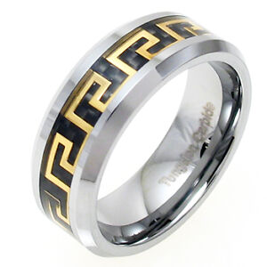 CLOSEOUT! ONLY $10 Tungsten Carbide Ring BLOWOUT! 7 different styles