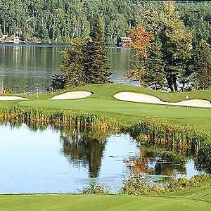 Deerhurst Resort Birchcliffe Villas Muskoka July 21 - 28 /2018