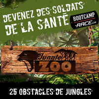 Bootcamp-Race GRANBY---Course à obstacles
