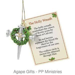OTC-Childs-Christmas-Ornament-Nativity-Theme-Story-Legend ...