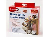 Clippasafe 16 piece safety set