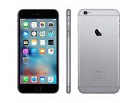 iPhone 6S Plus 128GB Space Grey Vodafone