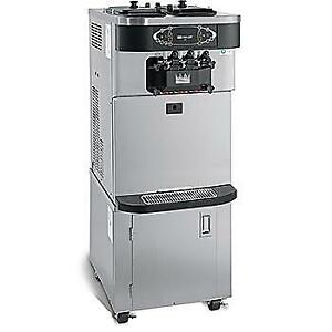 2012 Taylor 723-27 counter top 3 flavour ice cream yogurt machine with storage stand all for only $5995 ! $23k value !