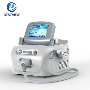 IPL SHR Depilation Permanent With OPT Technology for Salon Use