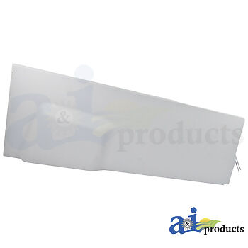 Compatible With John Deere Lh Side Shield Ar82257 495548504840475546504640