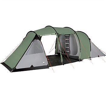 Robens triple dreamer tunnel tent six person  sc 1 st  Gumtree & Robens triple dreamer tunnel tent six person | in Christchurch ...