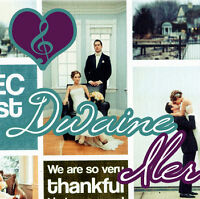 Dwaine Iler - WINDSOR Wedding DJ / DISC JOCKEY - All EVENTS!
