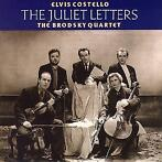 cd - Elvis Costello - The Juliet Letters