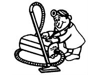 All MAKES OF VACUUM CLEANERS SERVICED AND REPAIRED