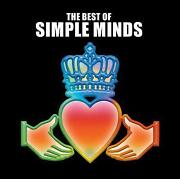 Simple Minds CD
