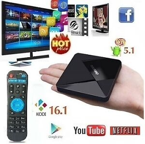Best Android TV Boxes Only $60 READY TO GO just PLUG and PLAY