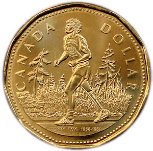 2005-1-TERRY-FOX-DOLLAR-UNCIRCULATED-FROM-MINT-ROLL-NO-RESERVE-222