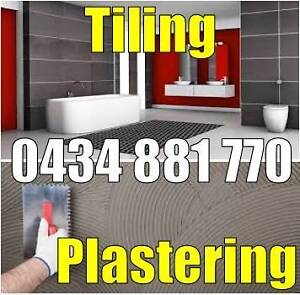 Brisbane cheap, quality  tiling and plastering Brisbane City Brisbane North West Preview